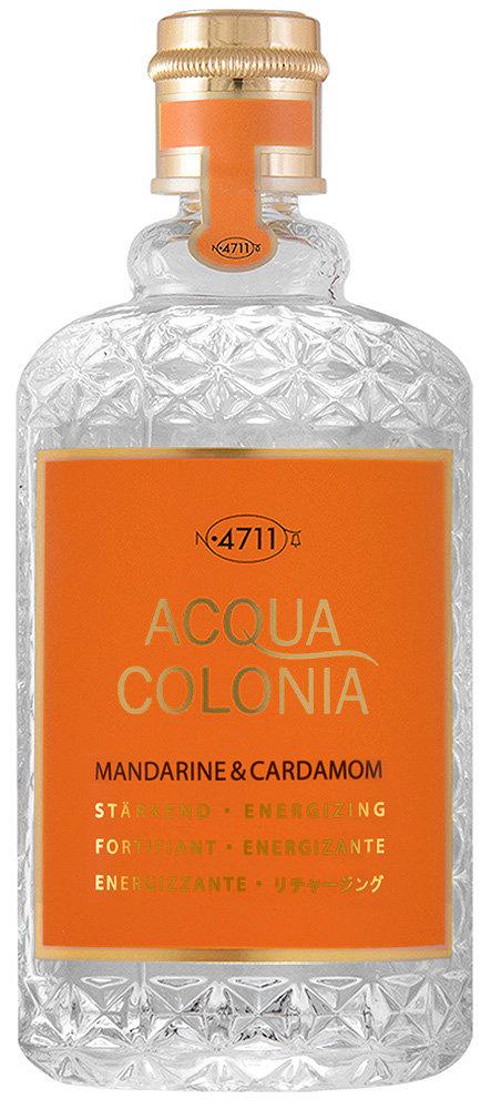 4711 Acqua Colonia Mandarine & Cardamom Eau de Cologne