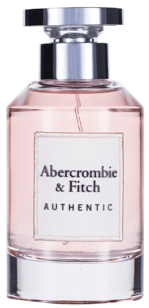 Abercrombie & Fitch Authentic Women Eau de Parfum