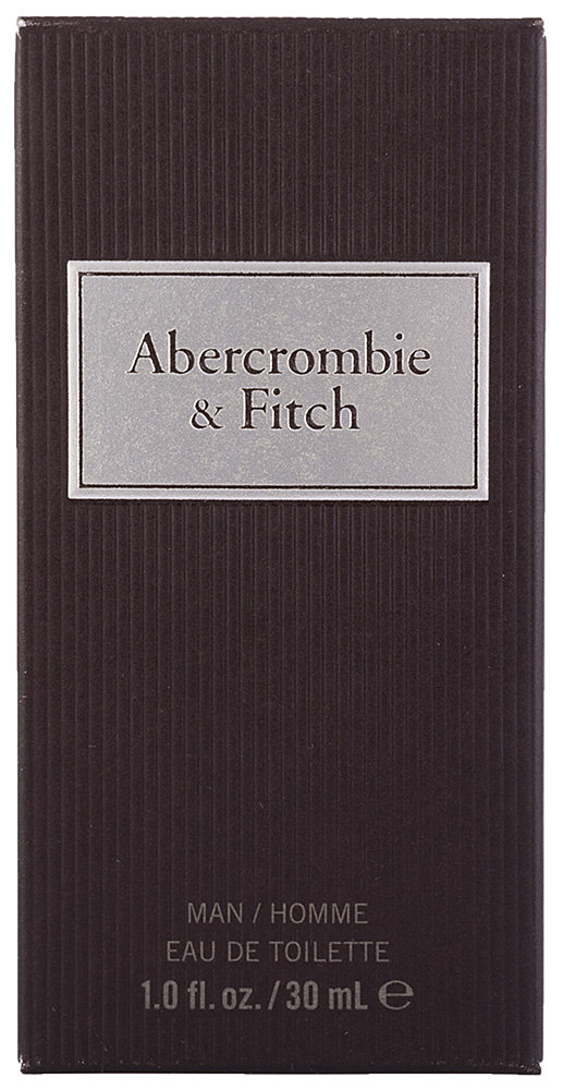 Abercrombie & Fitch First Instinct Eau de Toilette