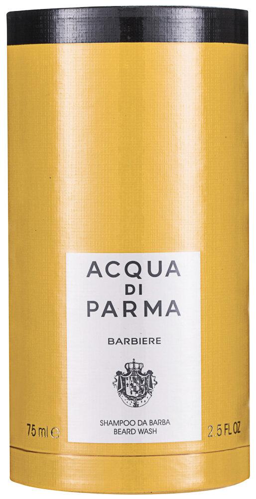 Acqua di Parma Barbiere Bartshampoo