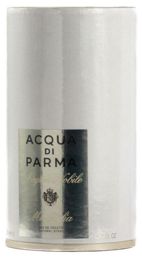 Acqua di Parma Magnolia Nobile Acqua di Parma Eau de Toilette