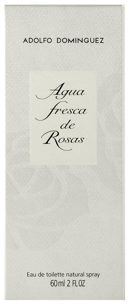 Adolfo Dominguez Agua Fresca De Rosas Eau de Toilette