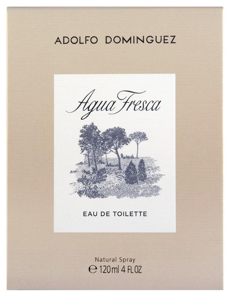 Adolfo Dominguez Agua Fresca Man Eau de Toilette