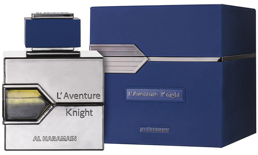 Al Haramain L´aventure Knight Eau de Parfum
