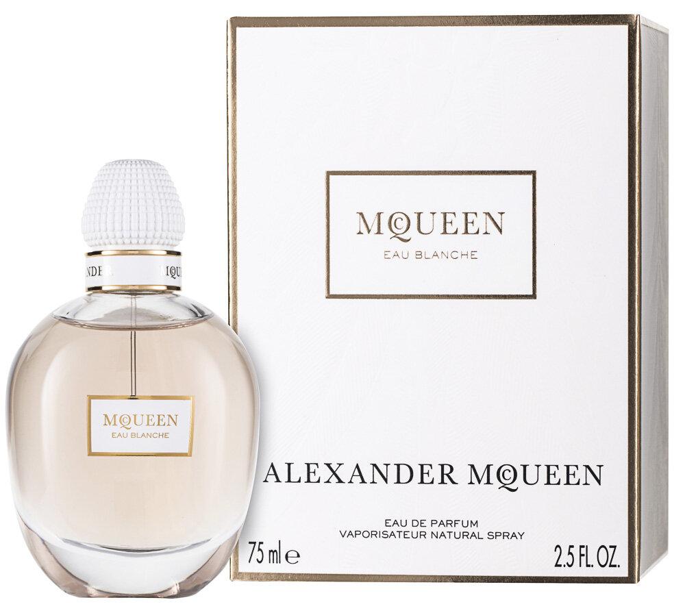 Alexander McQueen Eau Blanche Eau de Parfum