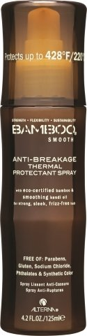 Alterna Bamboo Smooth Anti- Brekage Protectant Spray