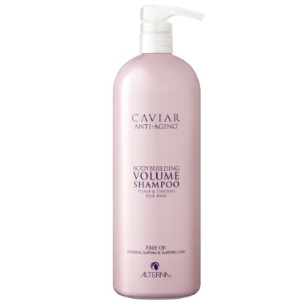 Alterna Caviar Anti-Aging Volume Shampoo
