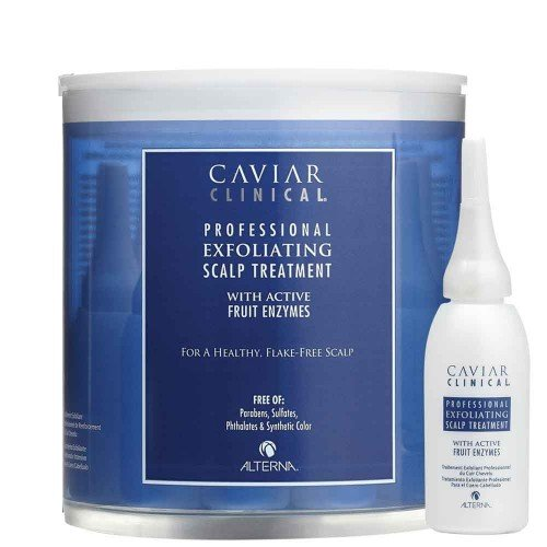 Alterna Caviar Clinical Professional Exfoliating Scalp Treatment