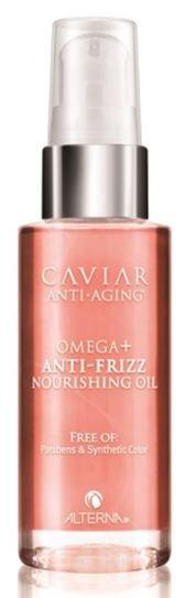 Alterna Caviar Omega Anti-Frizz Nourishing Oil
