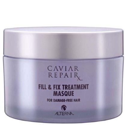 Alterna Caviar Repair X Mirco-Bead Fill & Fix Treatment Masque
