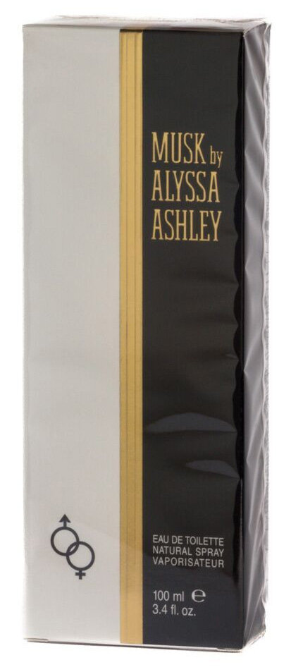 Alyssa Ashley Musk Eau de Toilette