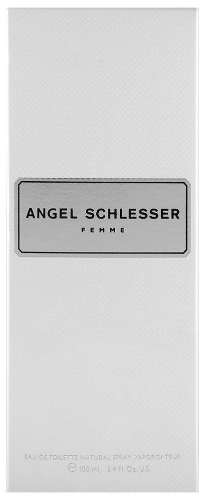 Angel Schlesser Femme Eau de Toilette