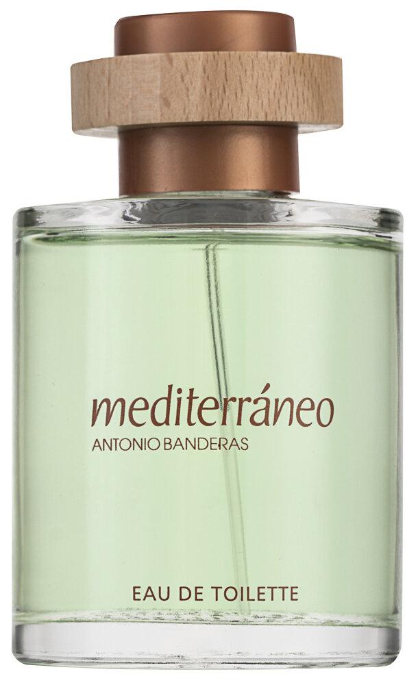 Antonio Banderas Mediterraneo Eau de Toilette