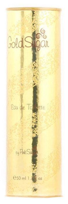 Aquolina Gold Sugar Eau de Toilette