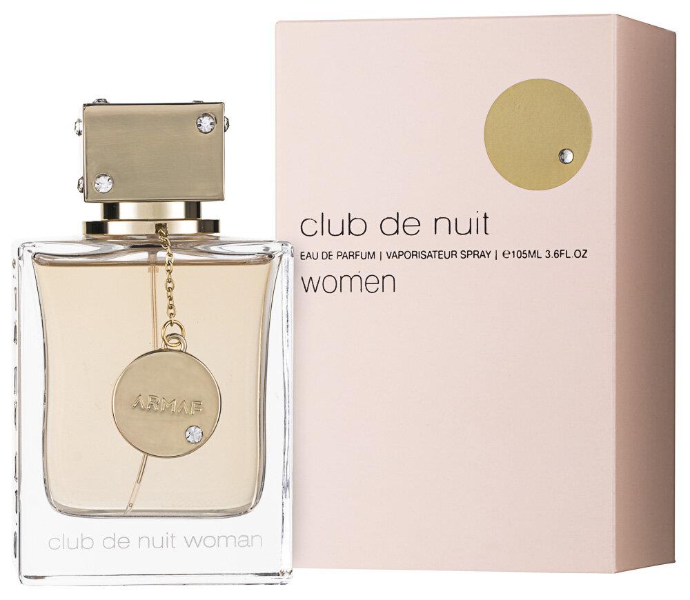 Armaf Club de Nuit Eau de Parfum