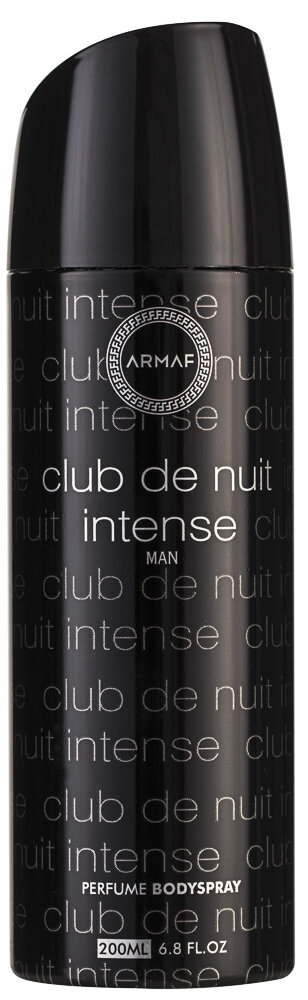 Armaf Club de Nuit Intense Man Deospray
