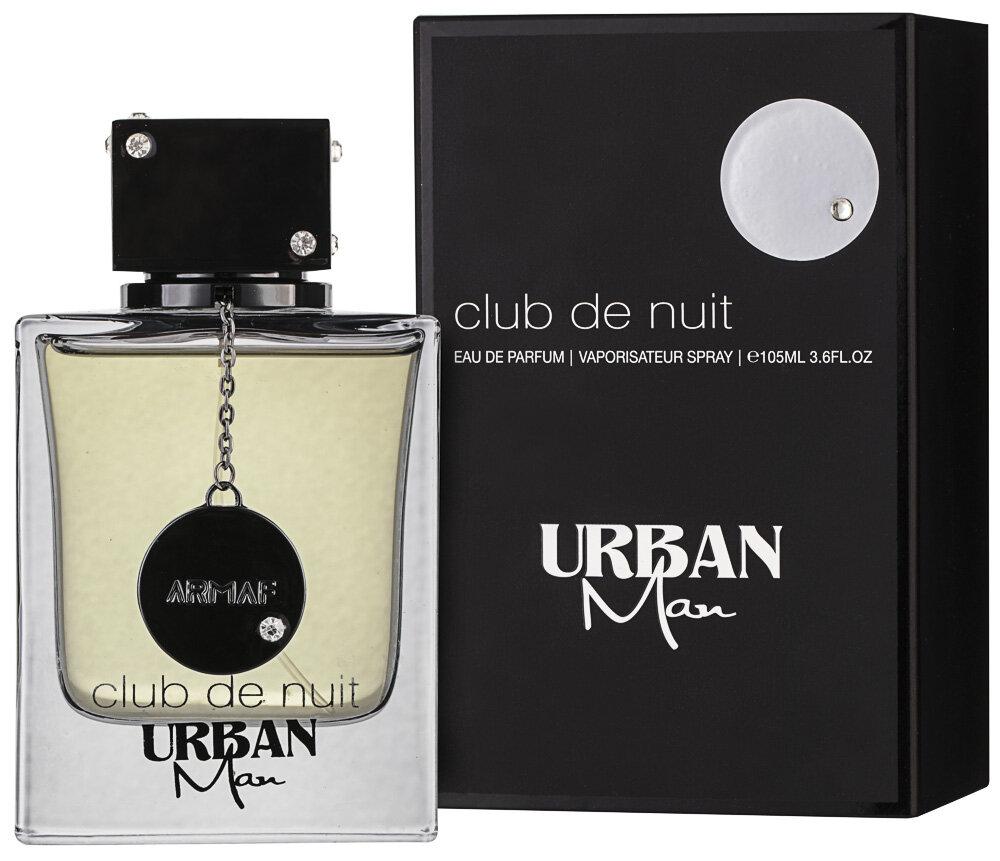 Armaf Club de Nuit Urban Man Eau de Parfum