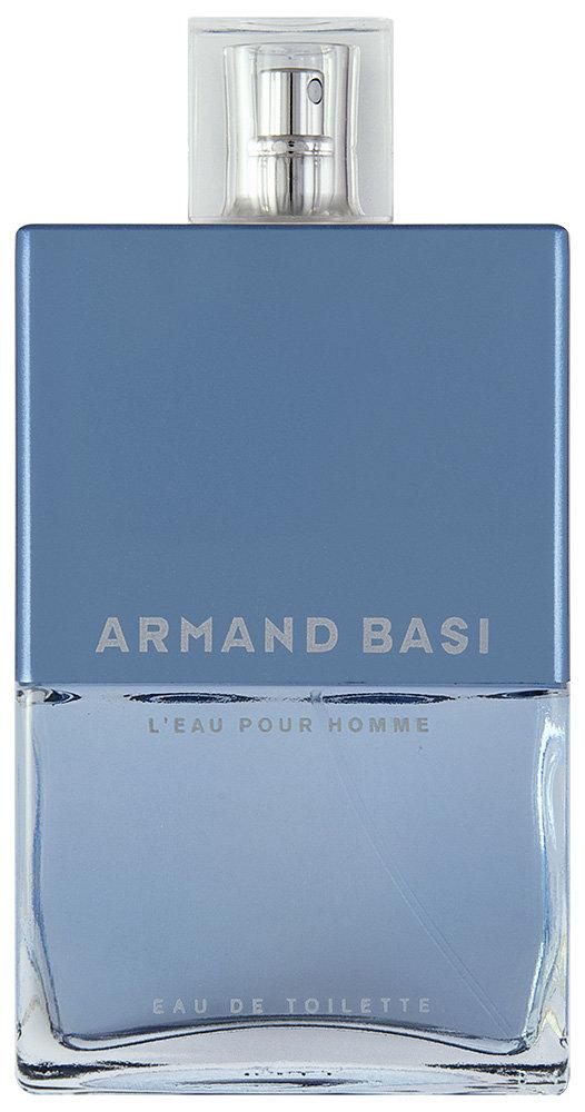 Armand Basi L`Eau pour Homme Eau de Toilette