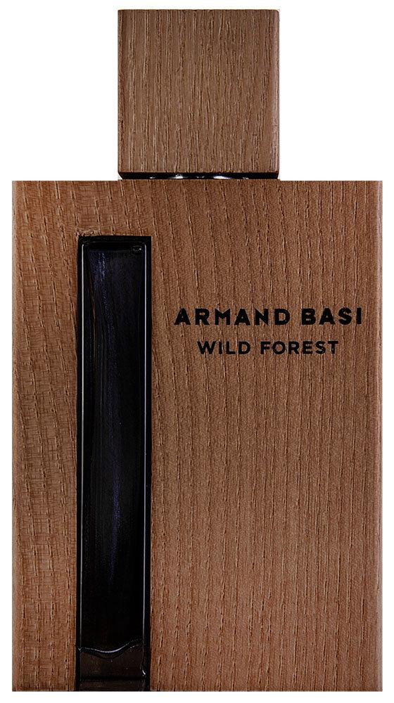Armand Basi Wild Forest Eau de Toilette