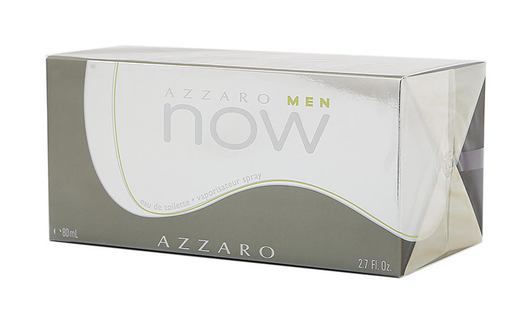 Azzaro Now Men Eau de Toilette