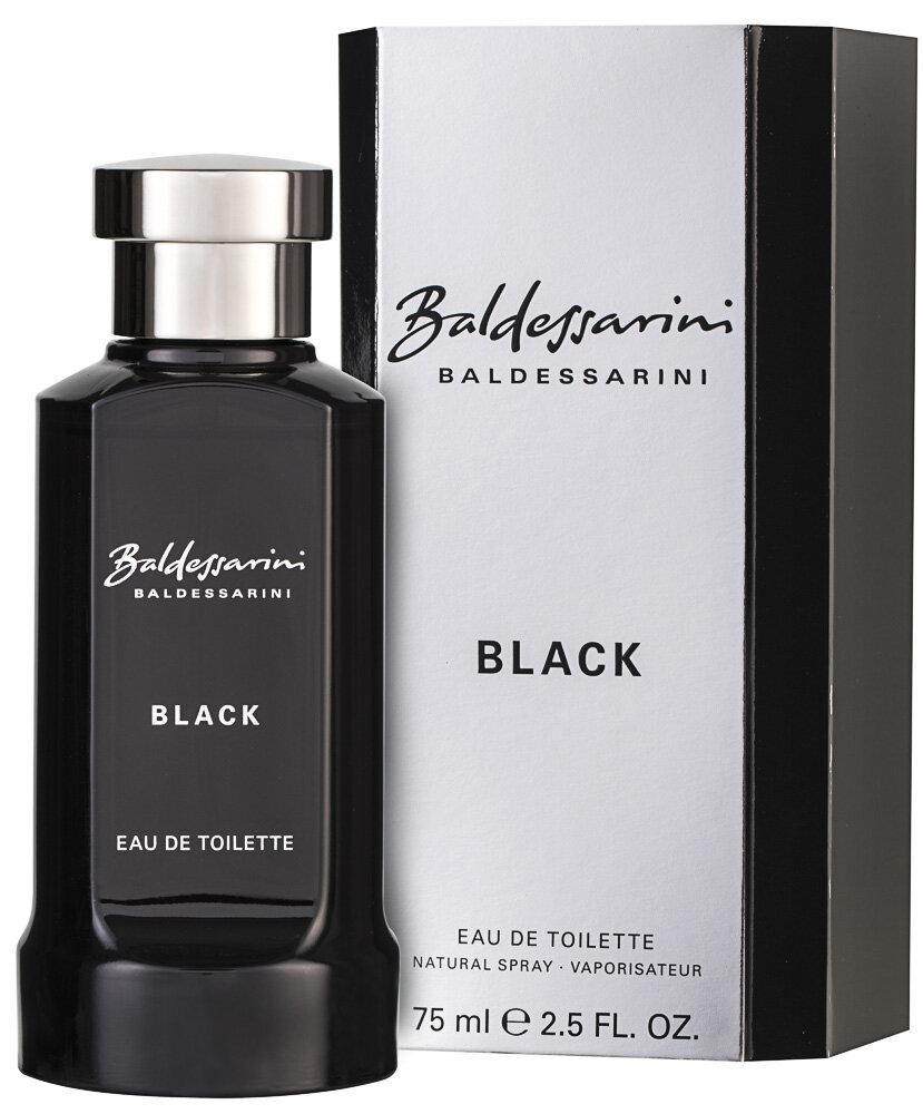 Baldessarini Black Eau de Toilette