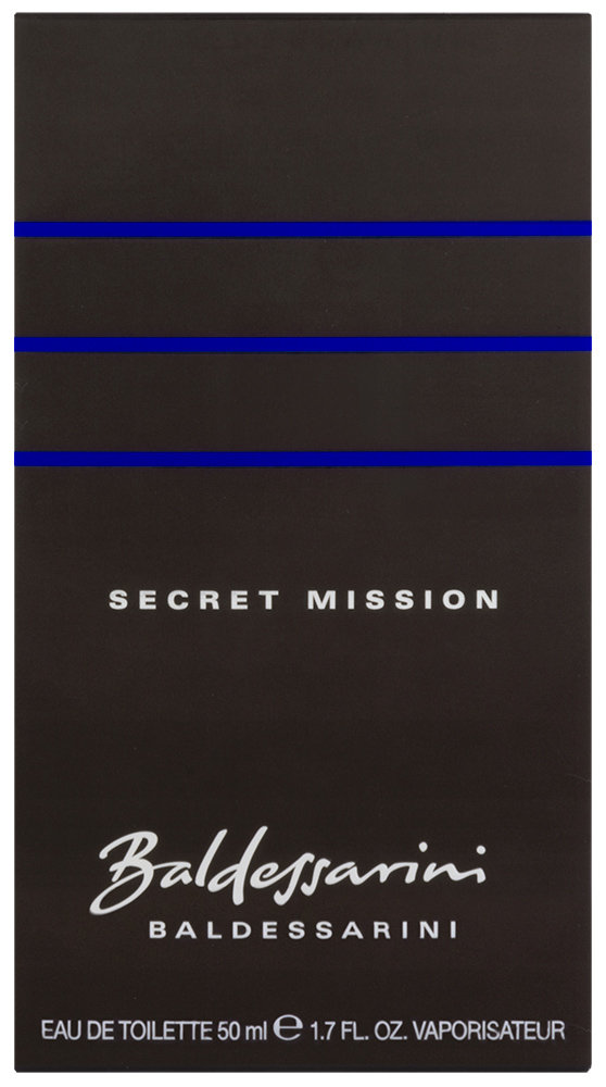 Baldessarini Secret Mission Eau de Toilette
