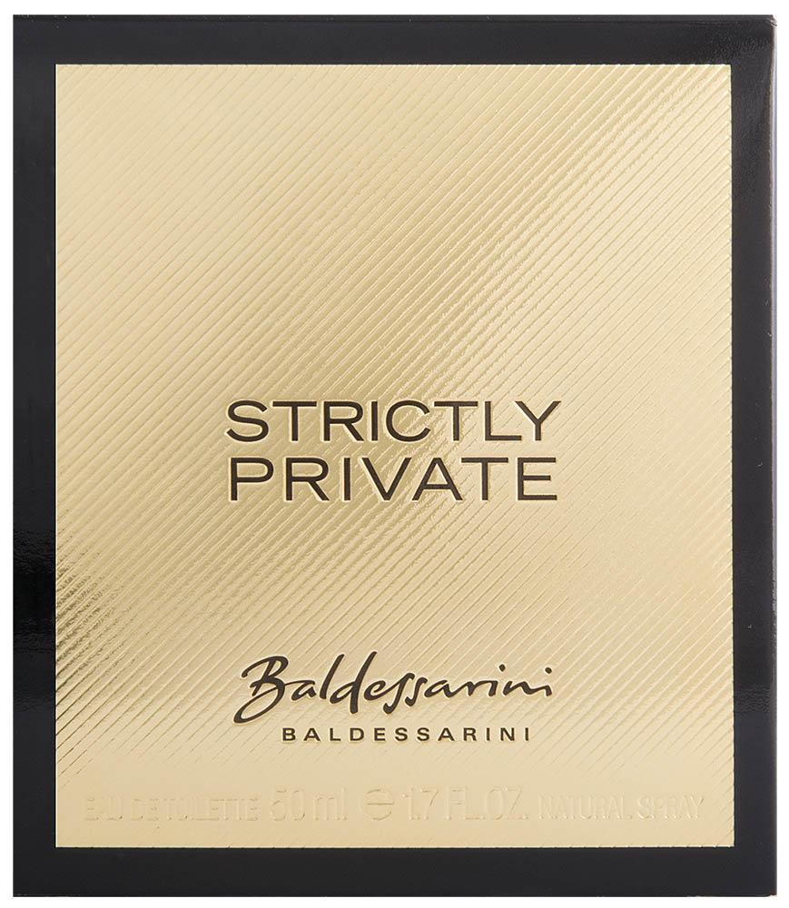 Baldessarini Strictly Private Eau de Toilette