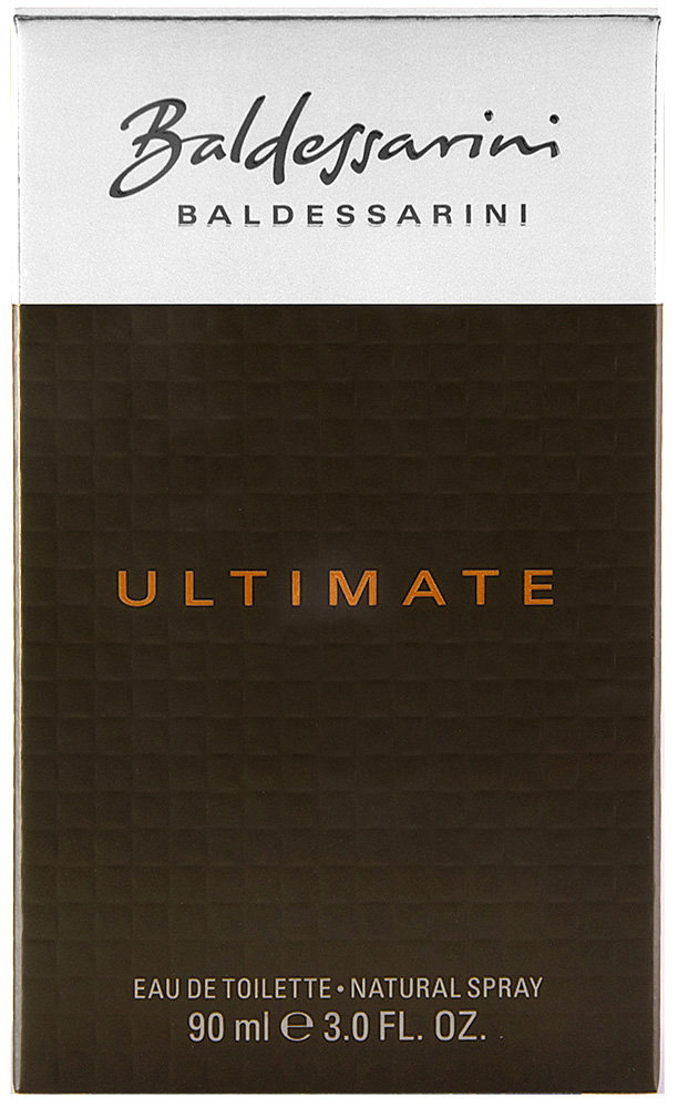 Baldessarini Ultimate Eau de Toilette