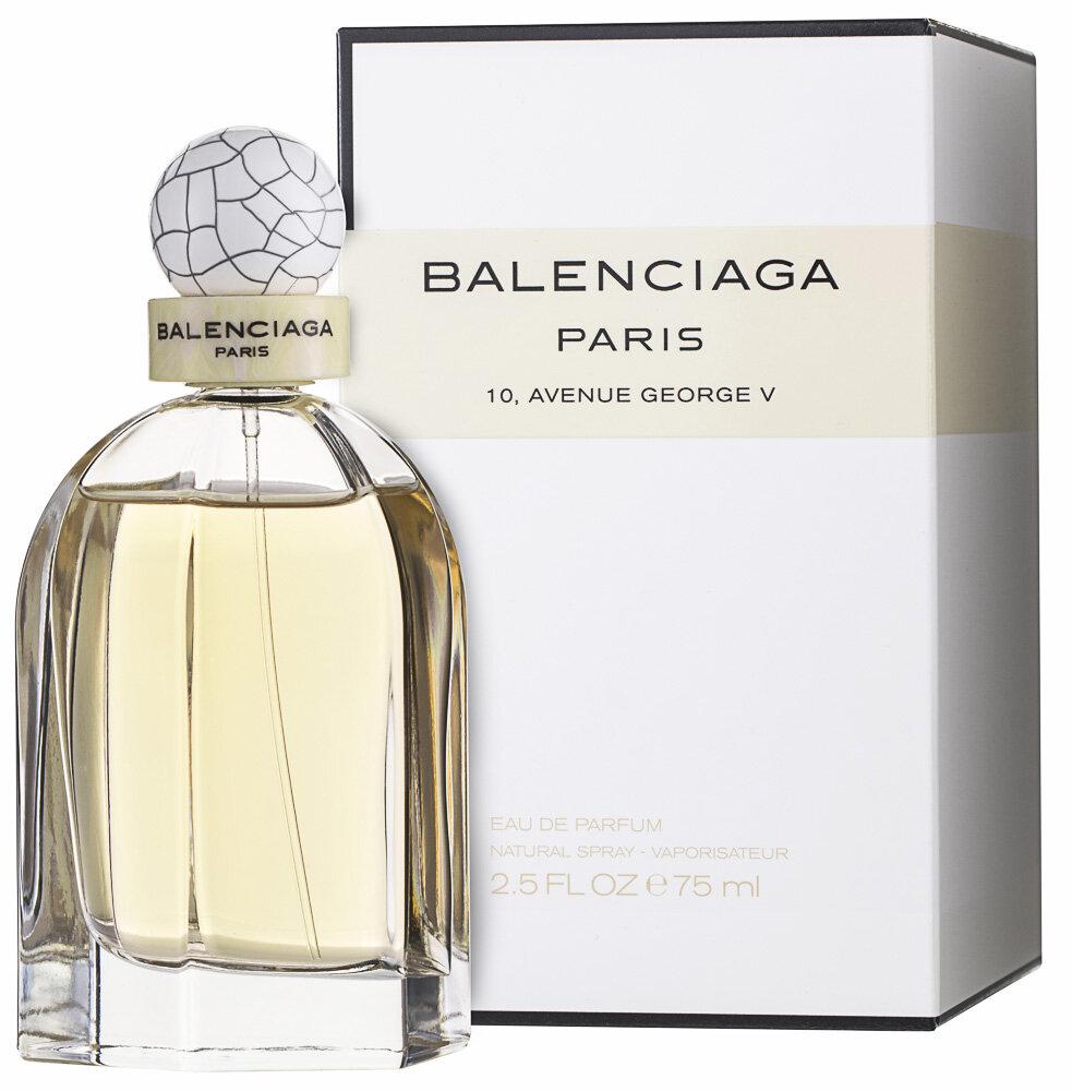 Balenciaga Paris Balenciaga Eau de Parfum