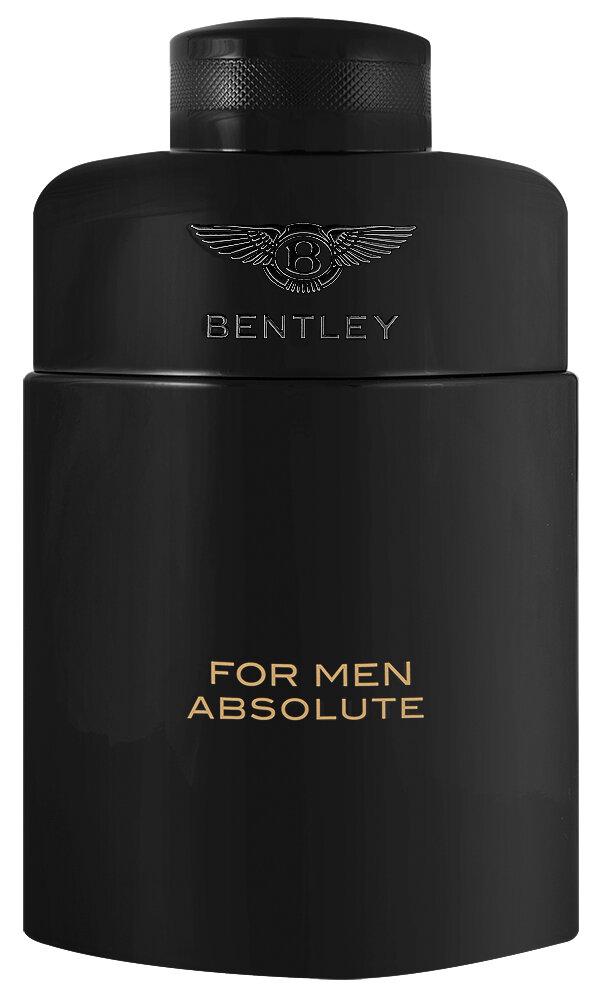 Bentley For Men Absolute Eau de Parfum