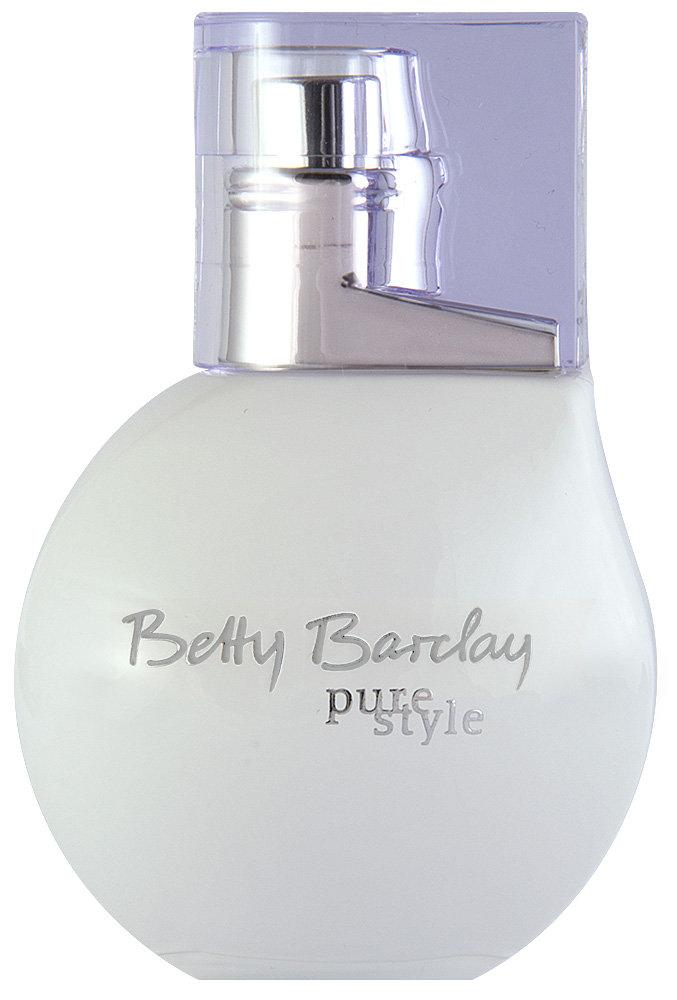 Betty Barclay Pure Style Eau de Toilette