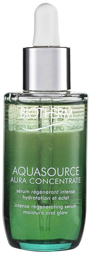 Biotherm Aquasource Aura Concentrate Gesichtsserum