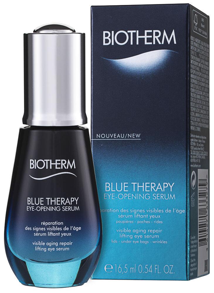 Biotherm Blue Therapy Eye-Opening Gesichtsserum