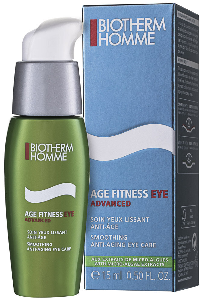 Biotherm Homme Age Fitness Eye Advanced Augencreme