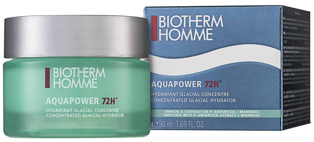 Biotherm Homme Aquapower 72H Gesichtsgel