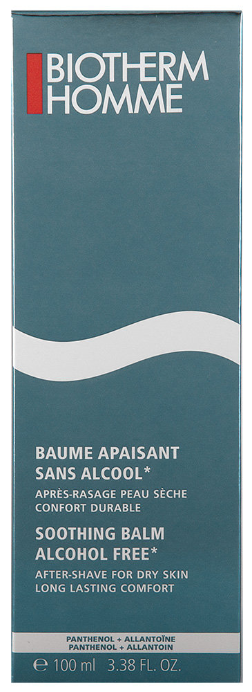 Biotherm Homme Baume Apaisant After Shave