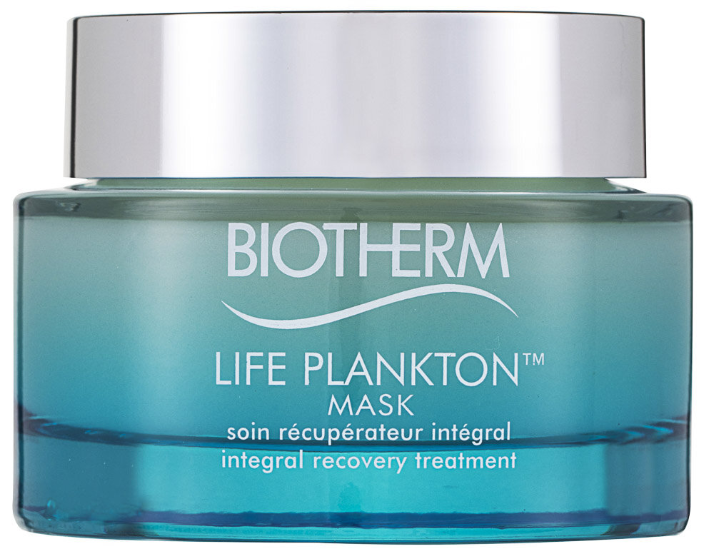 Biotherm Life Plankton Gesichtsmaske