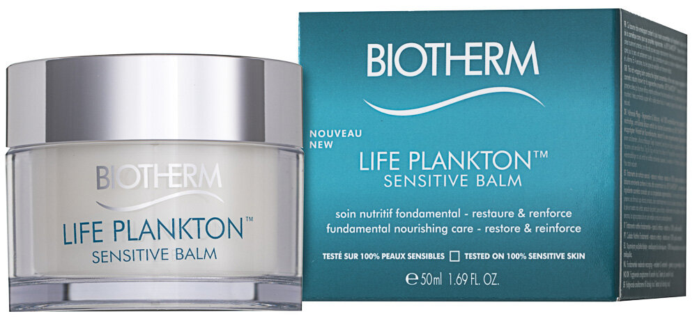 Biotherm Life Plankton Sensitive Gesichtsbalsam
