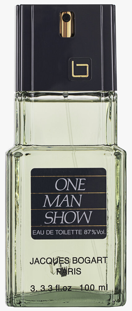 Bogart One Man Show EDT Geschenkset