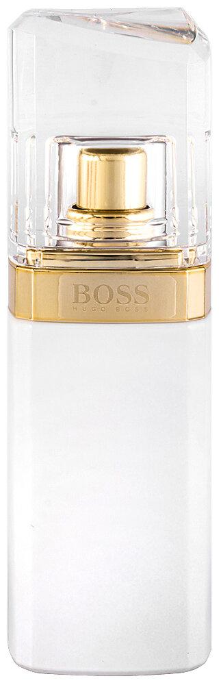 Boss Jour Pour Femme + Boss Nuit Pour Femme EDP Geschenkset