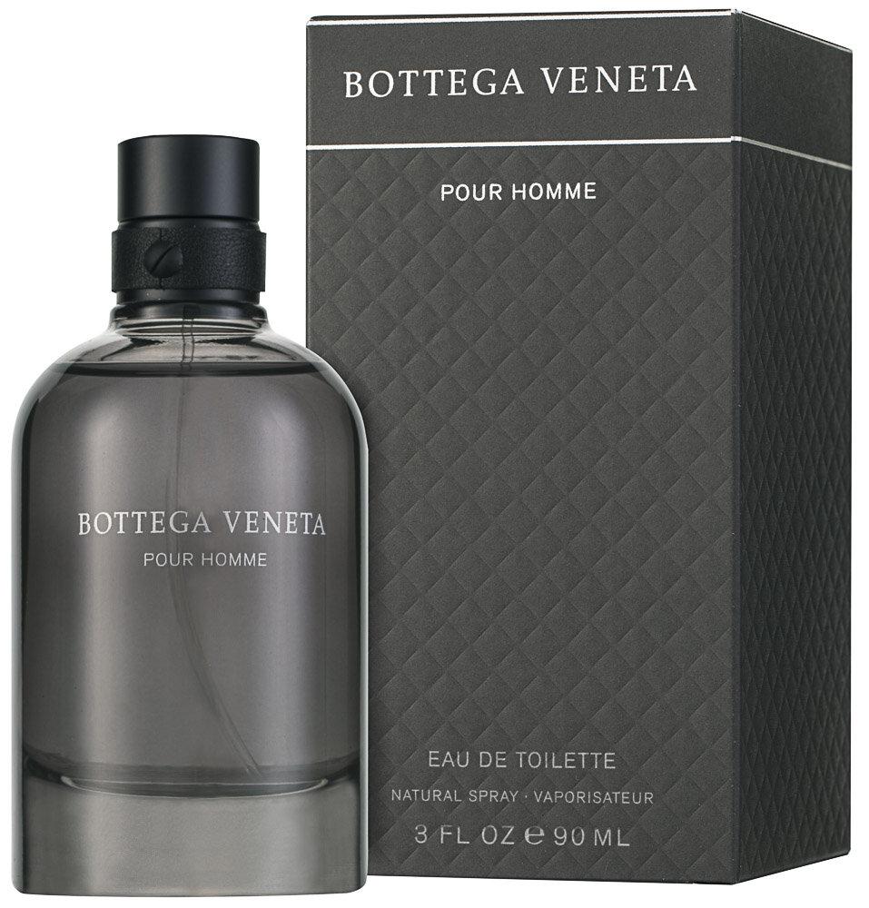 Bottega Veneta Pour Homme Eau de Toilette