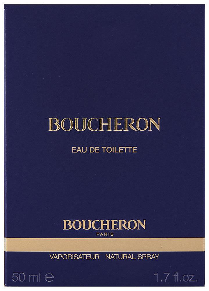 Boucheron Boucheron Eau de Toilette