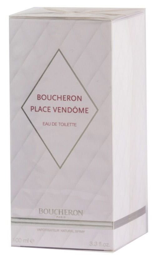 Boucheron Place Vendome Eau de Toilette
