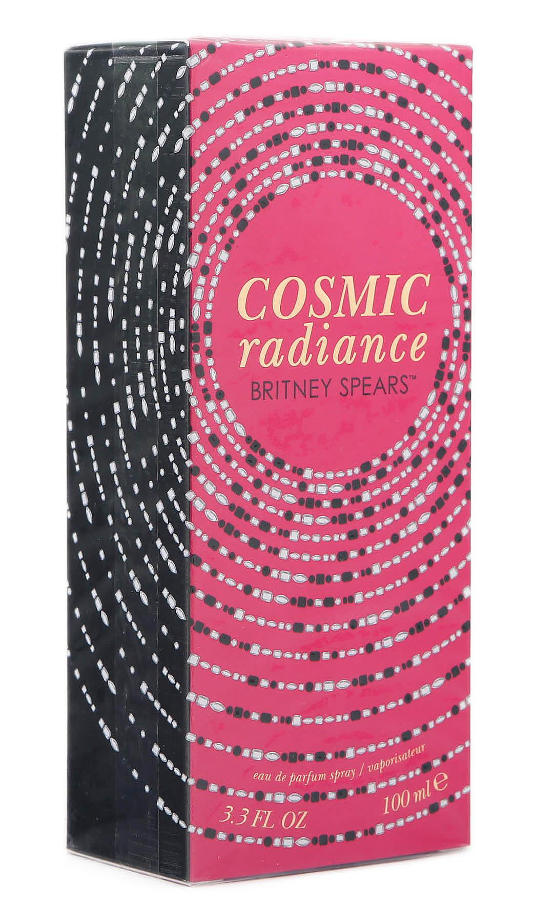 Britney Spears Cosmic Radiance Eau de Parfum