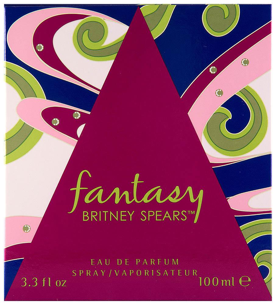 Britney Spears Fantasy Eau de Parfum