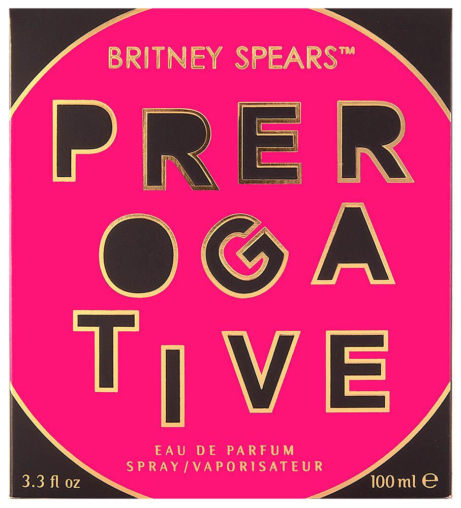 Britney Spears Prerogative Eau de Parfum