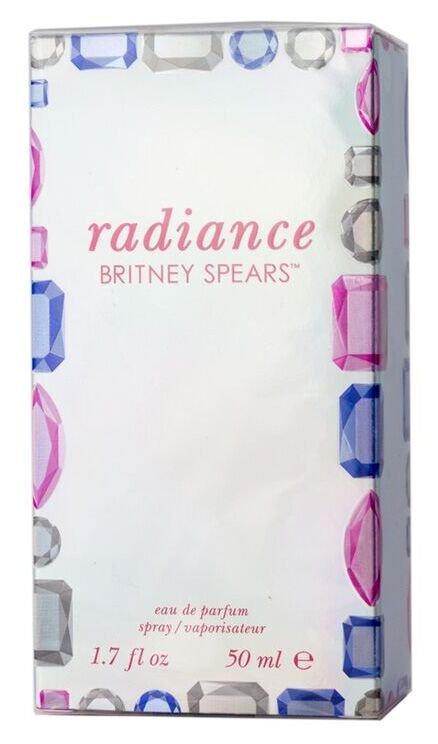 Britney Spears Radiance Eau de Parfum