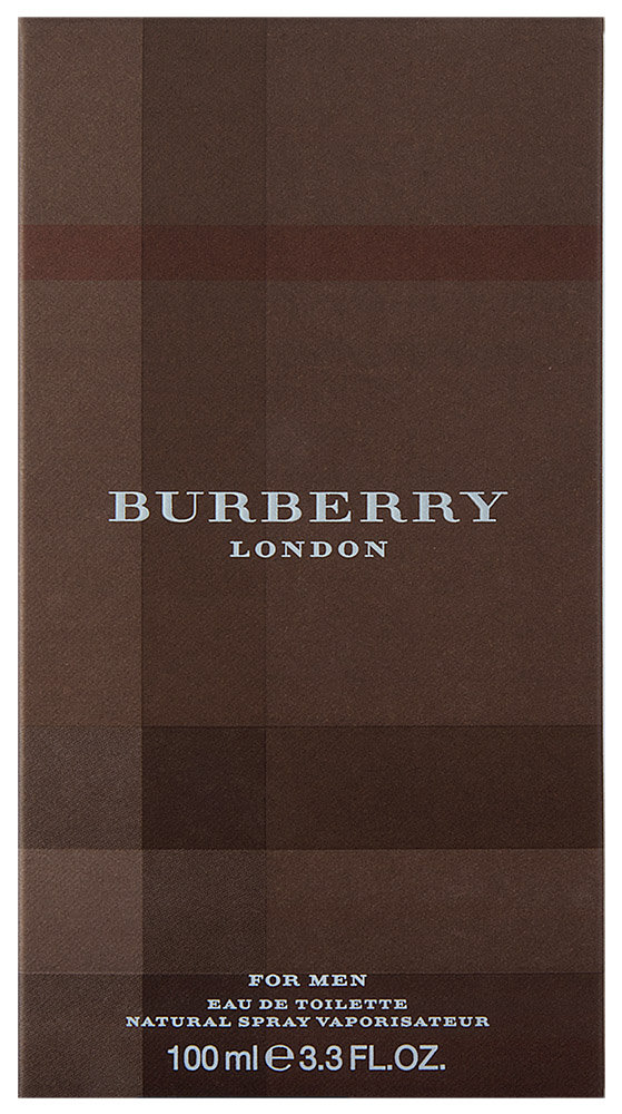 Burberry London Eau De Toilette