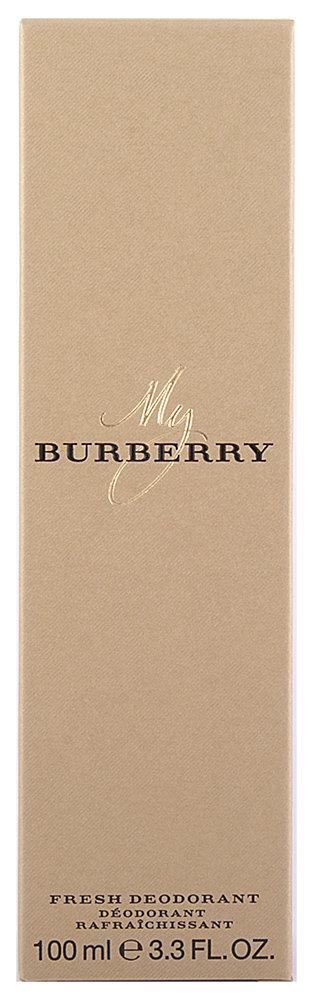Burberry My Burberry Deodorant Spray
