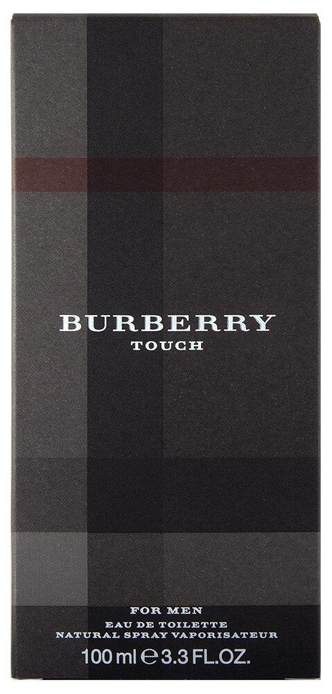Burberry Touch For Men Eau de Toilette